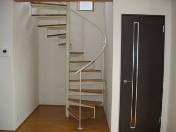 3LDK・階段①s