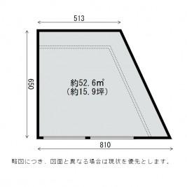 スギ薬局横ガレージ兼倉庫_2