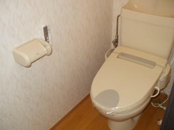 3LDK・トイレs