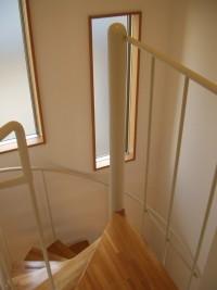 3LDK・階段②s